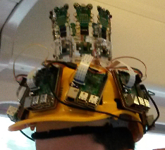 CodeBug Pano Hat with RPi3 (cropped)