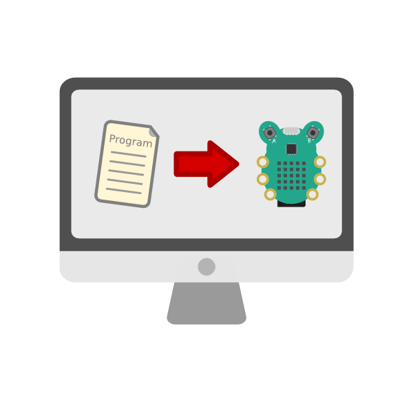 CodeBug – New Project